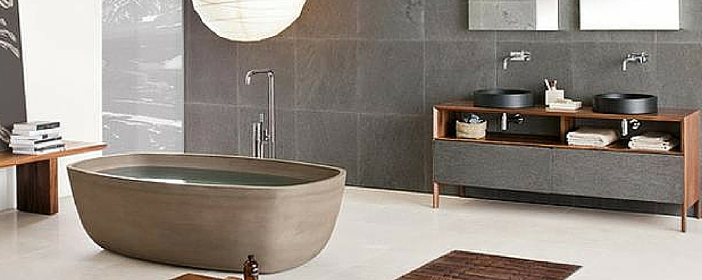 le monde de la salle de bain. Black Bedroom Furniture Sets. Home Design Ideas